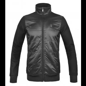 Kingsland Doyle Unisex Windbreaker Jacket Black