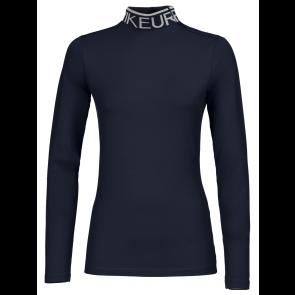 Pikeur Finola Funktionel Shirt Navy