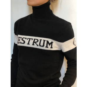 Vestrum Metz Knitwear Unisex Black