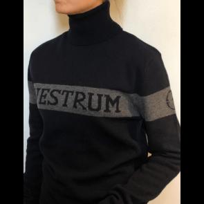 Vestrum Metz Knitwear Unisex Navy