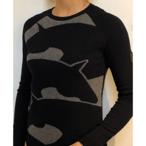 Vestrum Bourges Knitwear Navy
