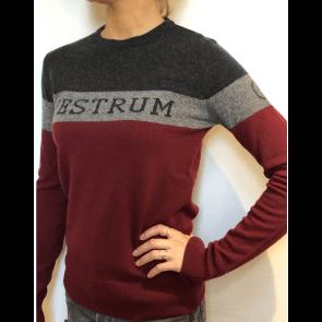 Vestrum Orvieto Knitwear Bordeaux