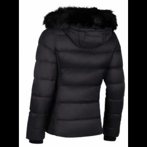 Samshield Courchevel 3.0 Woman Down Jacket Black