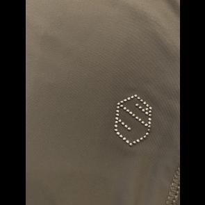 Samshield Evy Women's Shirt Taupe