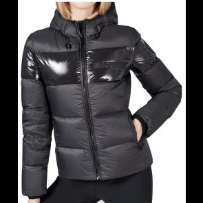 Vestrum Urbania Jacket Black