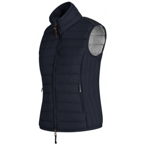 Parajumpers Vest Dodie Blue/Black