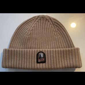 Parajumpers Rib Hat Cappucino