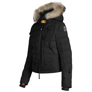 Parajumpers Skimaster Woman Jacket Black