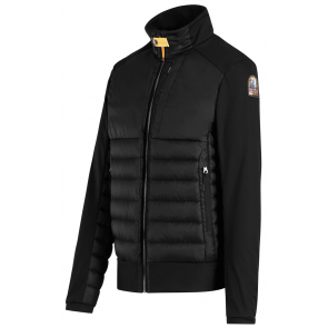 Parajumpers Shiki Man Jacket Black
