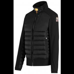 Parajumpers Shiki Man Jacket Black