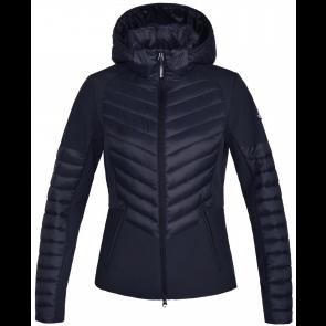 Kingsland Classic Hybrid Jacket Ladies Navy