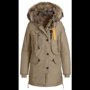 Parajumpers Kodiak Woman Jacket Cappucino