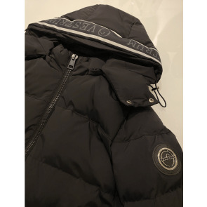 Vestrum Tortona Jacket Black