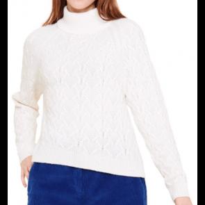 Aigle Nofer Sweater Hvid