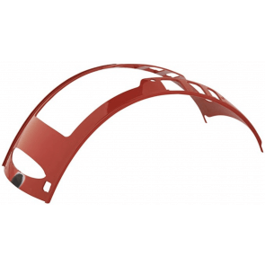One K Convertible Rail Glossy Red
