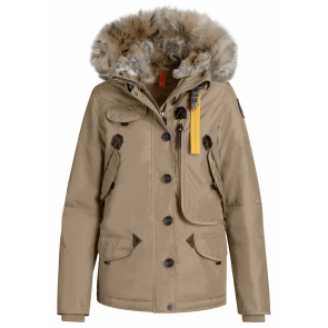 Parajumpers Doris Woman Jacket Cappucino