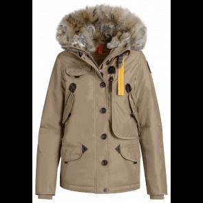 Parajumpers Doris Woman Jacket Cappucino