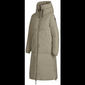 Parajumpers Sleeping Bag Ekstra Long Jacket Grå
