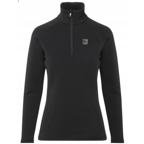66° North Vík womens Zip Neck