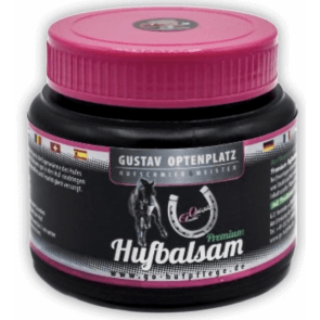 Premium Hovbalsam Sort 250 ml