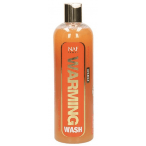 NAF Warming Wash 500 ml.
