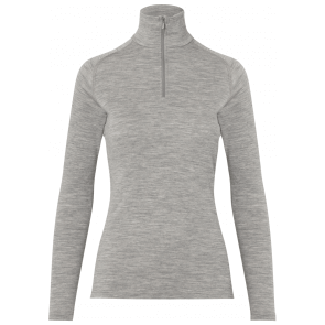 66 North Básar Merino Wool Zip Neck JR