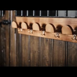 Kentucky Bridle Rack