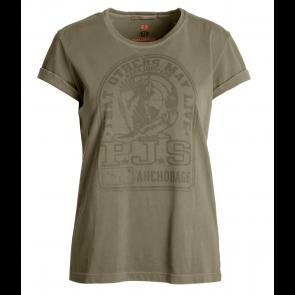 Parajumpers Unique T-shirt Atmosphere