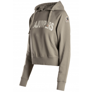 Parajumpers Hoody Woman Sweatshirt Atmosphere