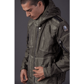 Parajumpers Neptune Man Jacket Fisherman