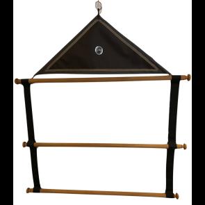 Vestrum Loreto Wooden Rack Brun