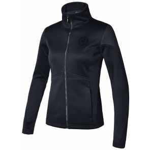 Kingsland Aziza Ladies Fleece Jacket Navy