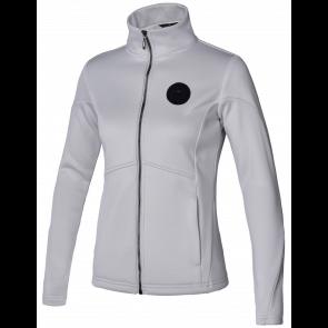 Kingsland Aziza Ladies Fleece Jacket Grå