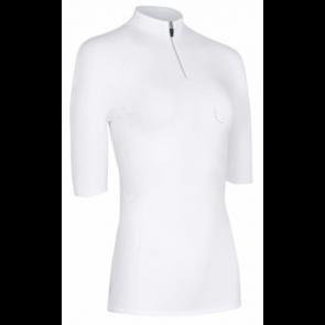 Samshield Alice Woman Shirt SS White
