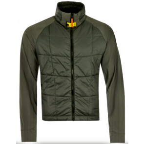 Parajumpers Spectre Body Warmer Jacket Unisex Sycamore