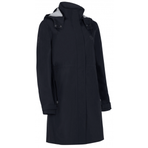 Samshield Marina Rain Coat Woman Navy