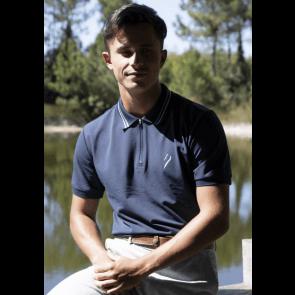 Antares Siney Man Polo Navy
