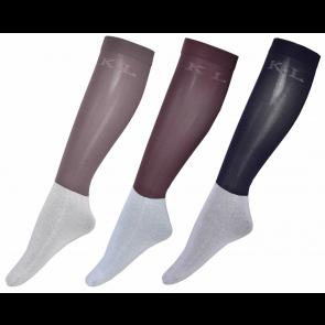 Kingsland Letizia Show Socks 3-pak