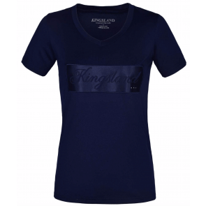 Kingsland Luna Ladies T-Shirt Navy