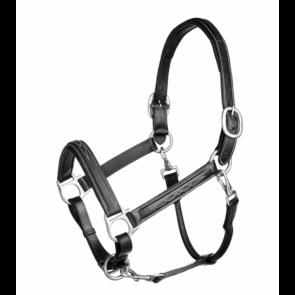 A-Equipment Lædergrime Sort