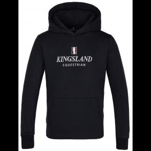 Kingsland Classic Hoodie Navy JR