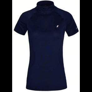 Kingsland Lucine Ladies T-shirt Navy