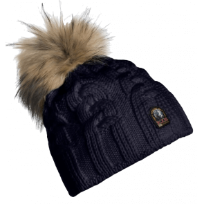 Parajumpers Cable Hat Navy