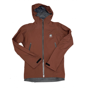 66° North Snaefell women's jacket Bordeaux