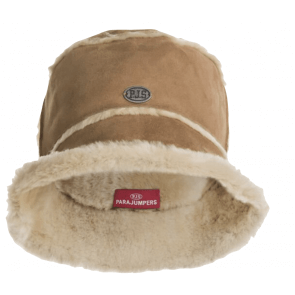 Parajumpers Shearling Bucket Hat