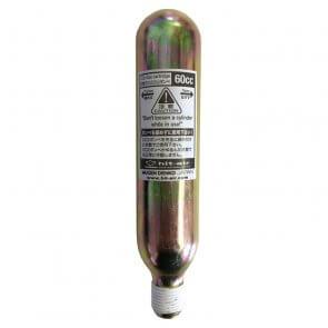 Refill Hit-Air patron 60 cc