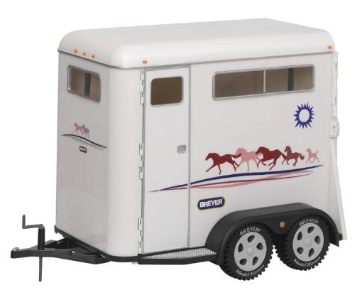 Breyer Horse trailer
