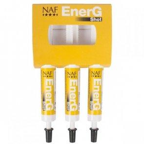 NAF EnerG Shot 3-Pak