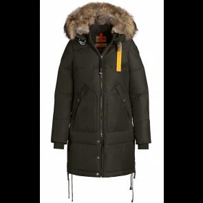 Parajumpers Long Bear Woman Jacket Sycamore