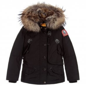Parajumpers Doris JR Black